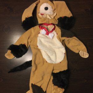 In Character Precious Puppy Toddler Costume